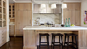#9 Wood Kitchen Cabinets Ideas