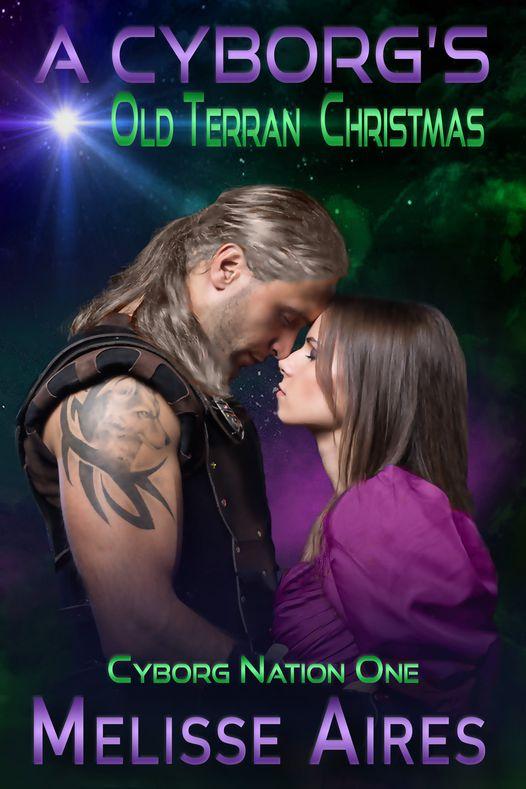 A Cyborg's Old Terran Christmas