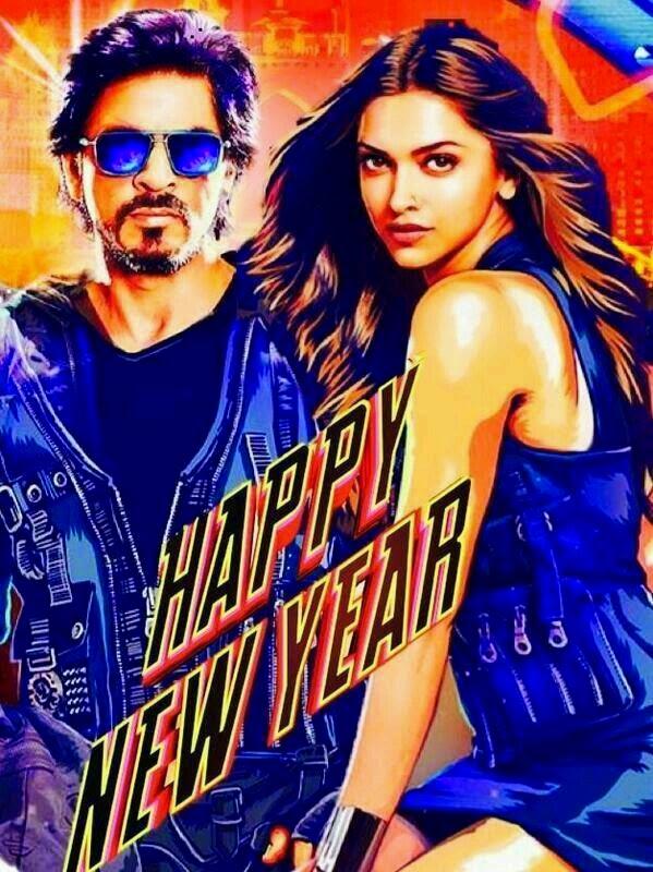Happy New Year Movie