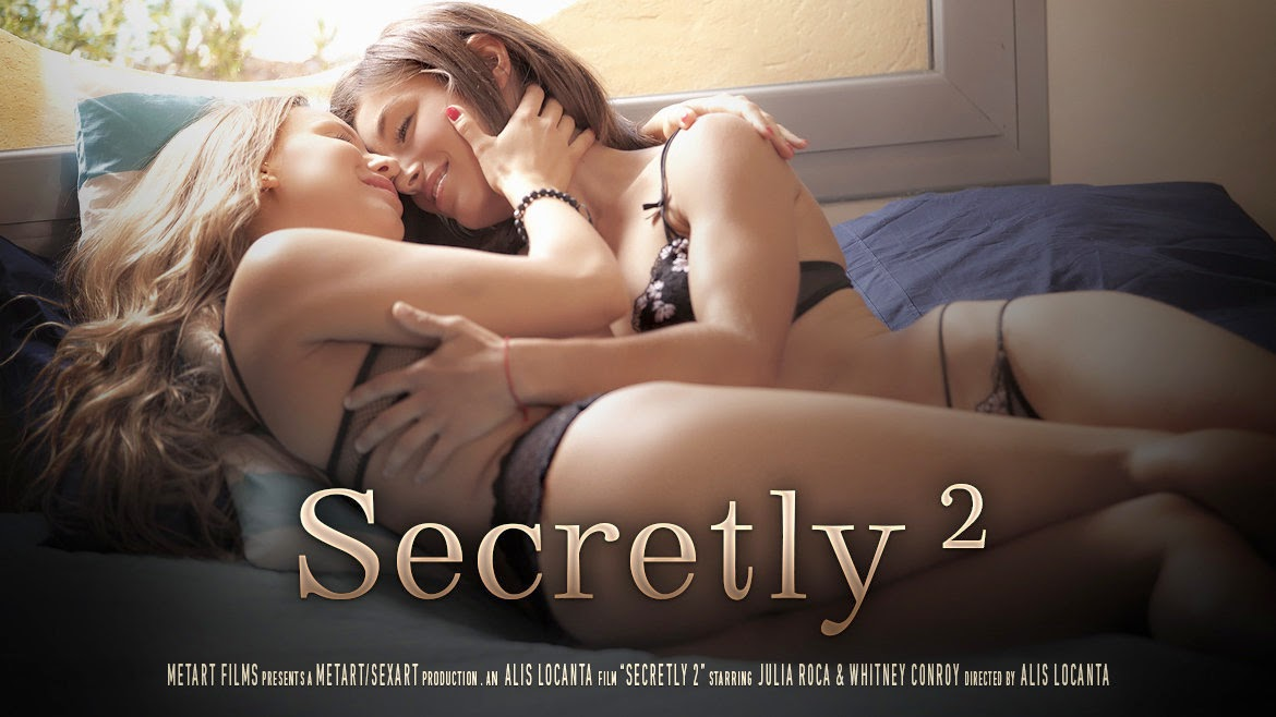 Julia_Roca_Whitney_Conroy_Secretly_2a PhD3Xomm0-24 Julia Roca & Whitney Conroy - Secretly 2 09230