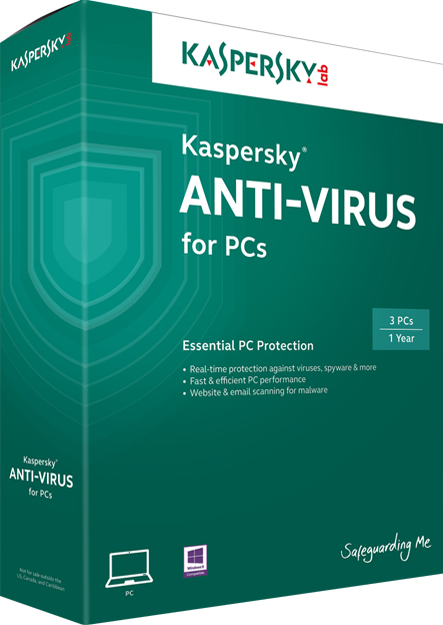 [Cracked] Kaspersky Antivirus 2015