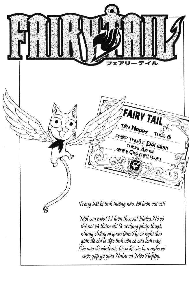 TruyenHay.Com - Ảnh 1 - Fairy Tail Chap 24