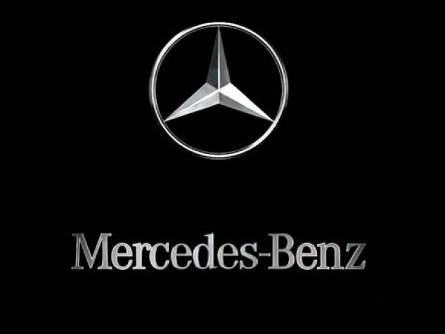 Mercedes Benz Logo