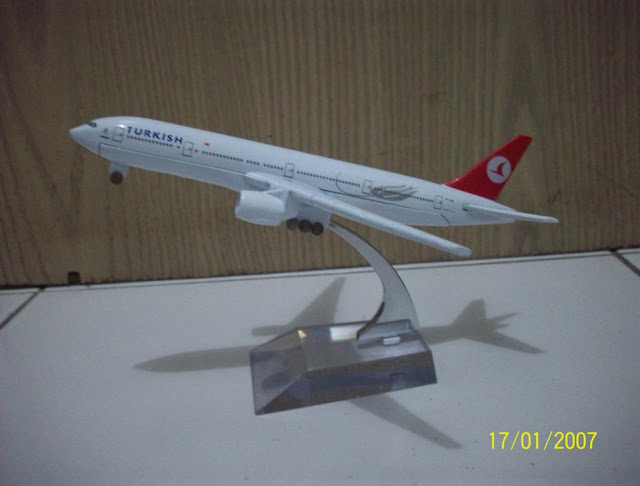 Turkish B777