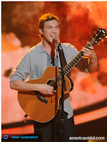 American Idol Phillip Phillips