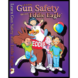Eddie eagle