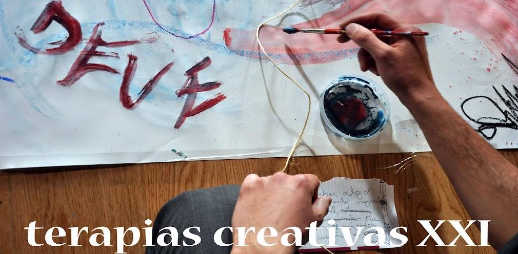Terapias Creativas XXI