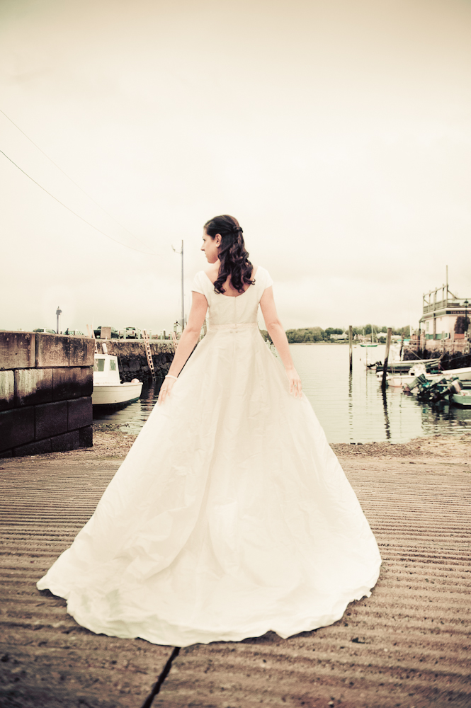 Boro Photography: Creative Visions - Liz and Joe, Sneak Peek - Rhode Island Wedding