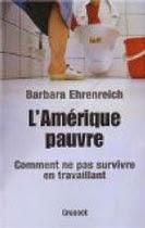 L'Amérique pauvre, Barbara Ehrenreich