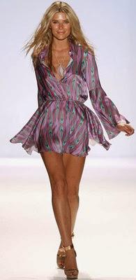 moda Cia Marítima verão 2014 bata