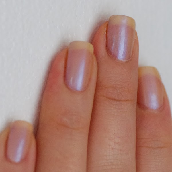 Fledgling Nails: Swatches and Reviews: Butter London - Hen Party
