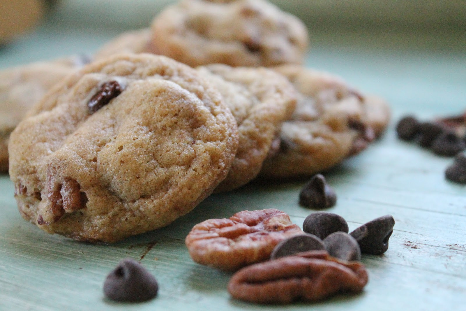 Nestle Toll House Chocolate Chip Cookies | My Darling Vegan