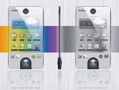 Second Life Phone
