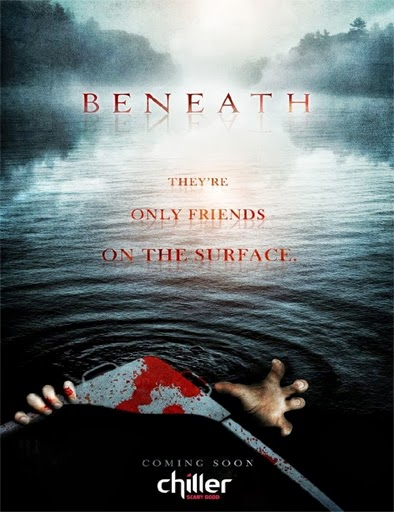 Beneath (2013) [Vose] pelicula hd online