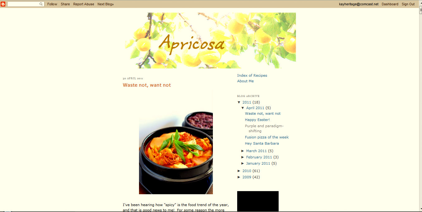 The church cook my favorite korean food sites eating and living hyosuns blog started when she wanted to share her recipes with her grown up children she is compiling these wonderful recipes in order forumfinder