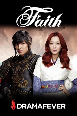 Korean Drama Faith