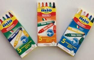 pennarelli fibracolor