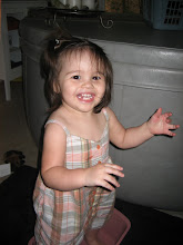 My niece Bella