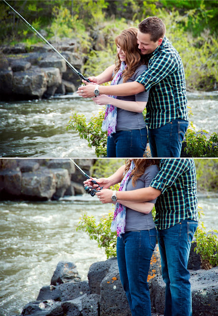 KTblog031 Kimberly + Tom ~ Rexburg Engagement Photography