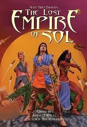 The Lost Empire Of Sol