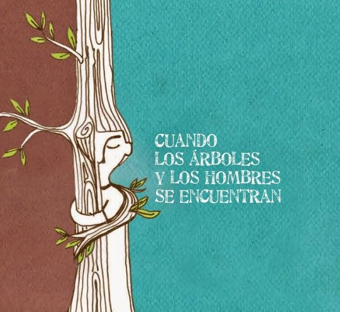 Lecciones para amar libro recomendado cuando los rboles y los hombres se encuentran - Cuando se plantan los arboles frutales ...