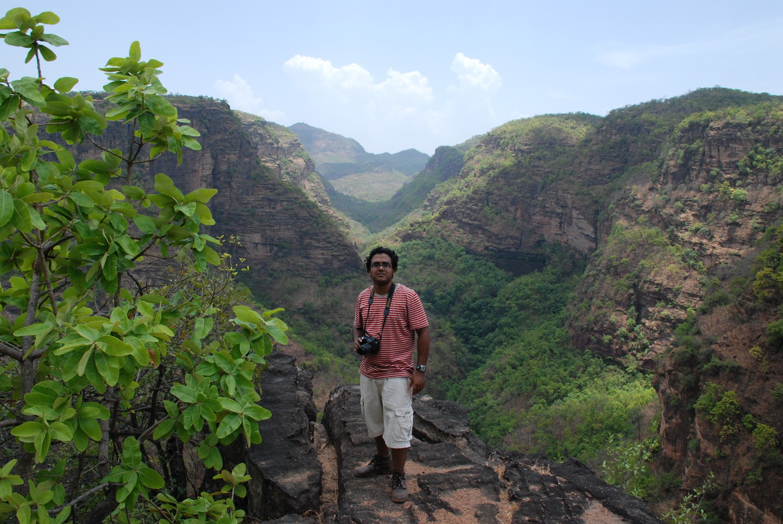 Pachmarhi India  city images : Pachmarhi A Beautiful Hill Station of Madhya Pradesh | India Tourism