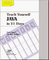 Teach YourSelf Java in 21 Days Free Book Download