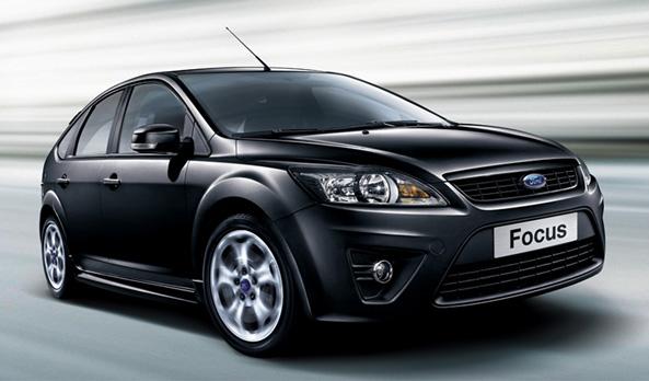 Harga dan Spesifikasi Ford Focus Terbaru
