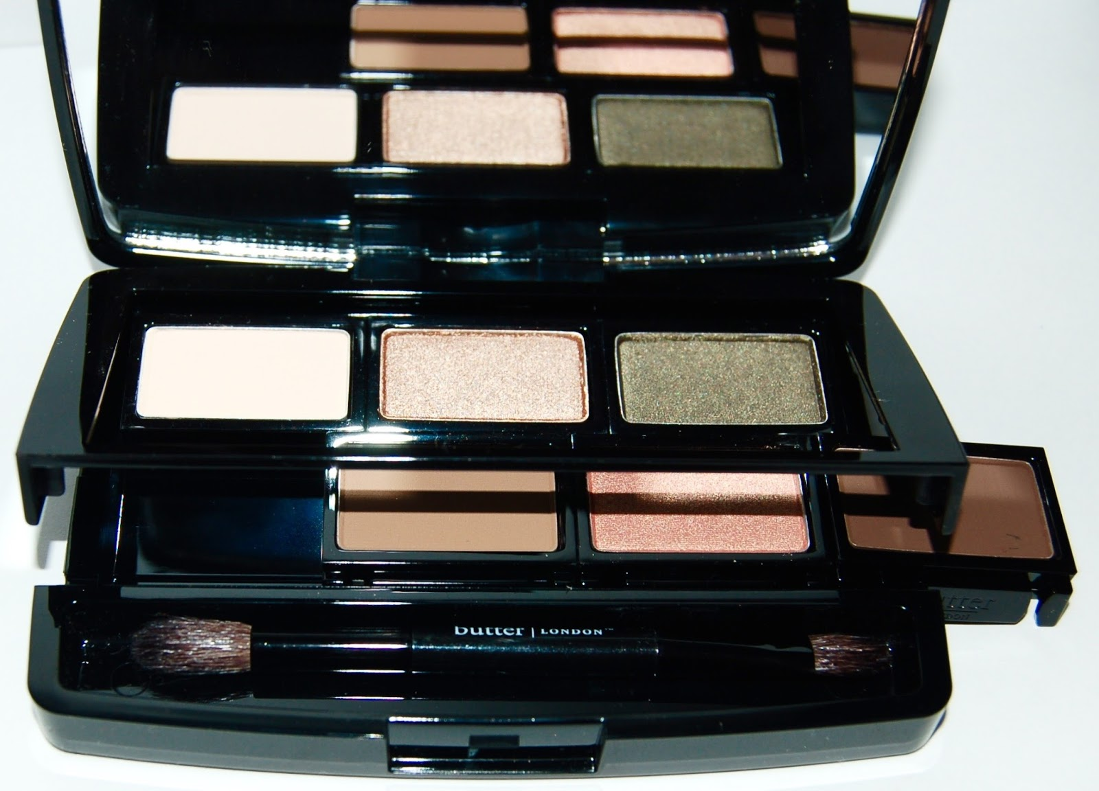 Butter London Shadow Clutch Palette