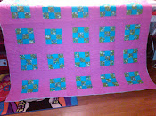 Vintage Quilt Top
