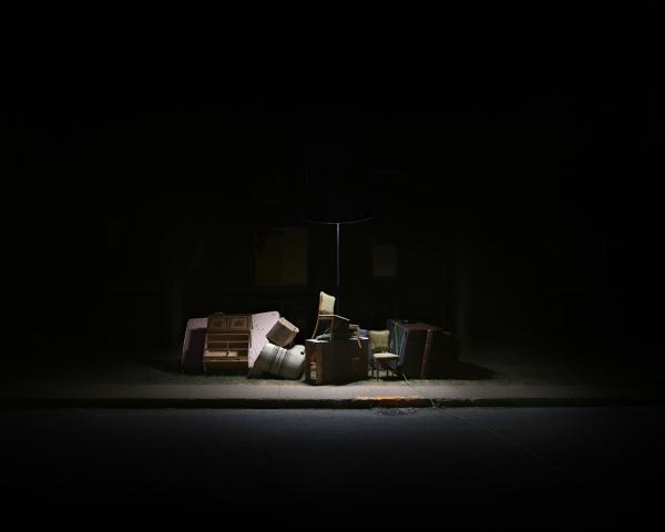 jour du demenagement photos by benoit paille. Black Bedroom Furniture Sets. Home Design Ideas