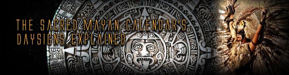 The Sacred Calendar (the Haab & Tzolkin)