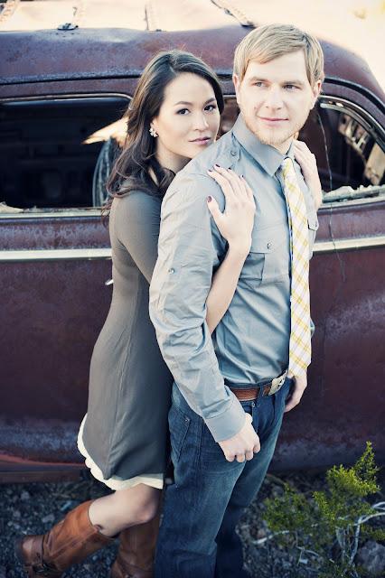 M%252BD Eblog015 Michelle + Dan ~ Engagements in Las Vegas