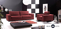 Mẫu ghế sofa vải đẹp & thoải mái