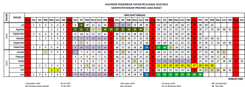 this site must to join Kalender Pendidikan TP 2013 2014