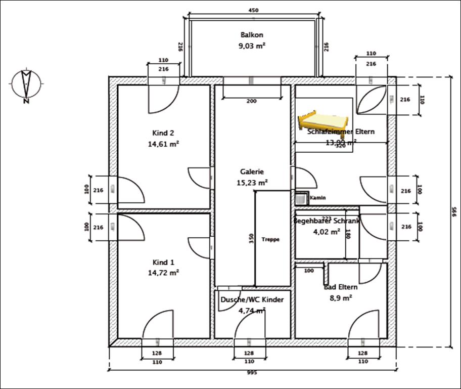 fingerhaus bravur 401 in m nchen november 2011. Black Bedroom Furniture Sets. Home Design Ideas