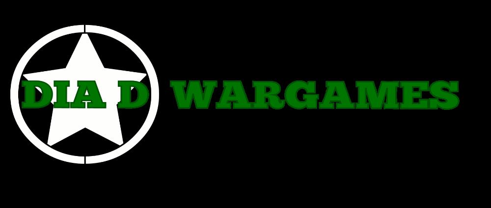 Dia D Wargames