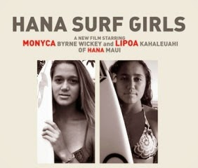 Hana Surf Girls