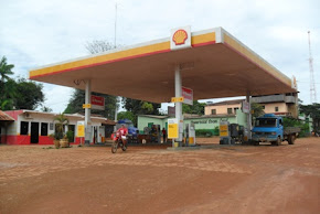 POSTO LEAL, LEALDADE NA QUALIDADE, NO ATENDIMENTO E NO PREO BAIXO
