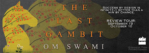 The Last Gambit - 10 October
