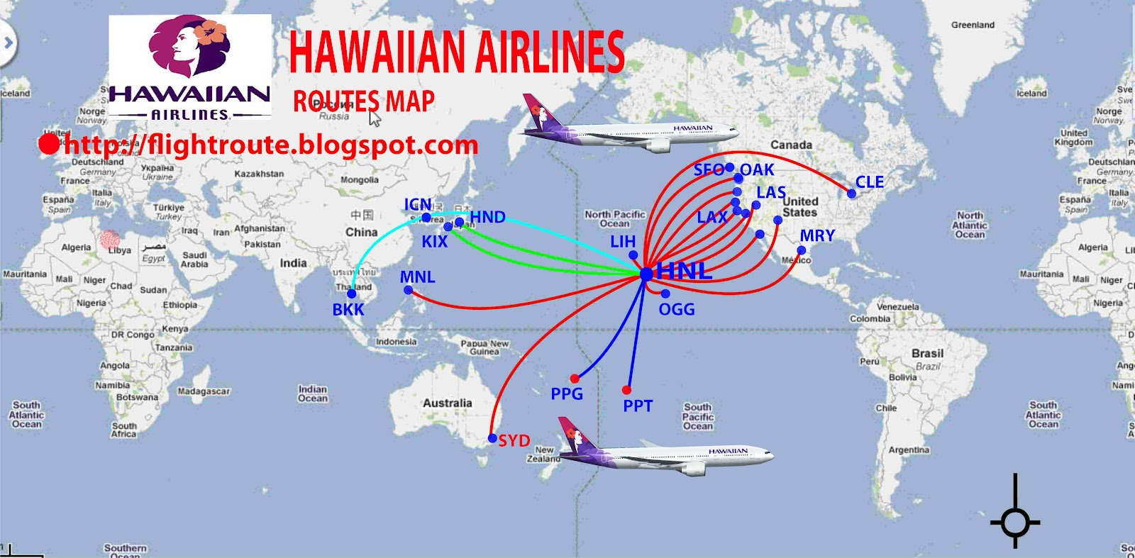 Diagram Collection World Map Air Routes Download More Maps - Us airways location map