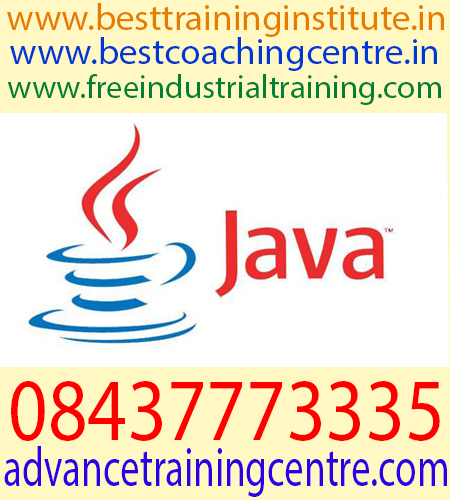 Best JAVA Training in Chandigarh