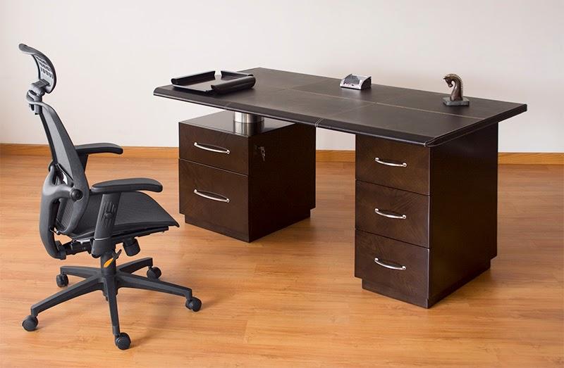 Colombiameta dise o de interiores escritorios y sillas - Disenos de escritorios ...
