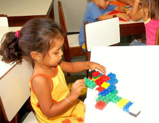 обучение отдельными блоками