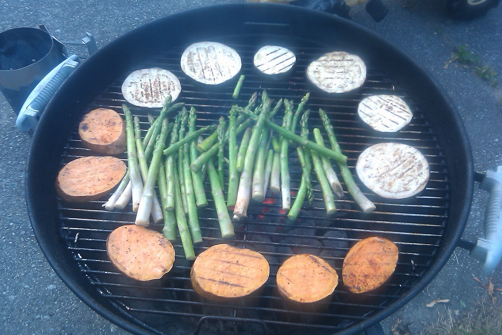 Grilled blackfish recipes