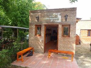 Museo José Hernández de Uribelarrea