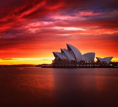 Foto Sidney Australia