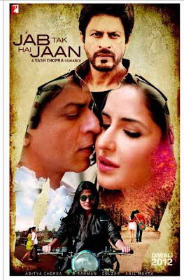 Jab Tak Hai Jaan 2012 Hindi Movie Online