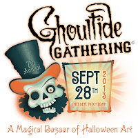 2013 Ghoultide Gathering!