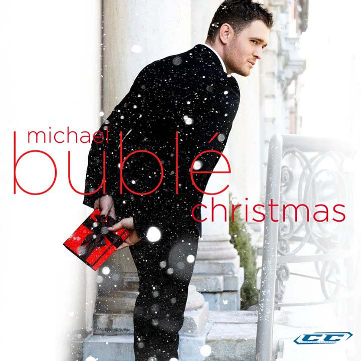 Michael Buble - Christmas 2011 English Christian Christmas Album